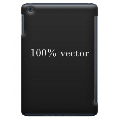 100% Vector Ipad Mini Case Designed By Mdk Art