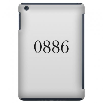 0886 Ipad Mini Case Designed By Mdk Art
