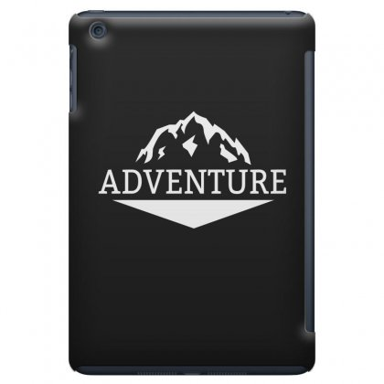 Adventure Ipad Mini Case Designed By Mdk Art