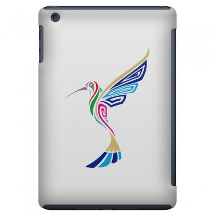 Colibri Ipad Mini Case Designed By Farith0502