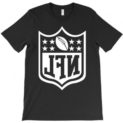 Nfl Draft T-shirt Designed By Amber Petty