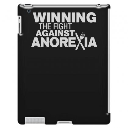 Winning The Fight Against Anorexia Ipad 3 And 4 Case Designed By Erryshop
