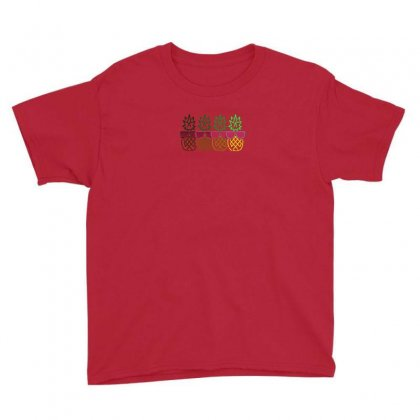 Fruity Youth Tee Designed By Andr1