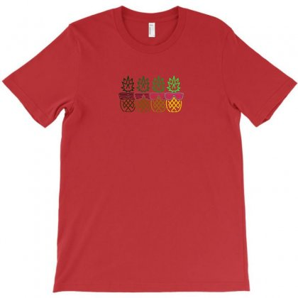 Fruity T-shirt Designed By Andr1