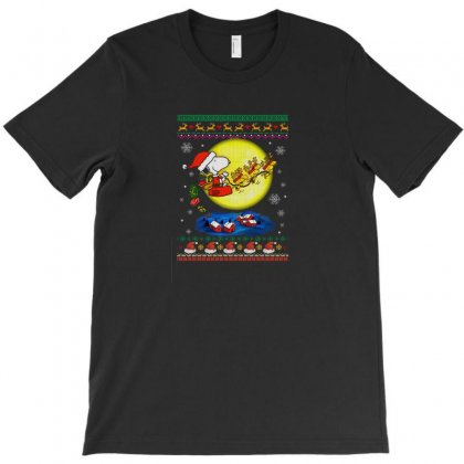 Xmas Winter T-shirt Designed By Disgus_thing