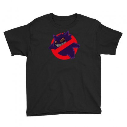 Moonster Youth Tee Designed By Andr1