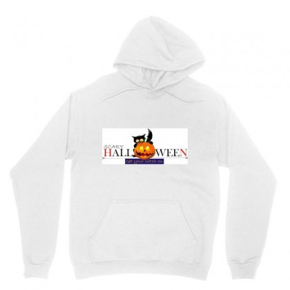Halloween Unisex Hoodie Designed By Xprime