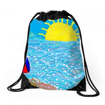 Parasol Drawstring Bags Designed By Nad