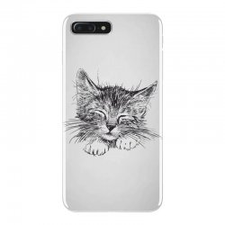 Cat iPhone 7 Plus Case | Artistshot