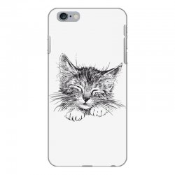Cat iPhone 6 Plus/6s Plus Case | Artistshot