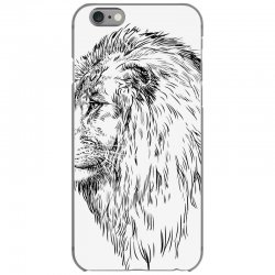 Lion iPhone 6/6s Case | Artistshot