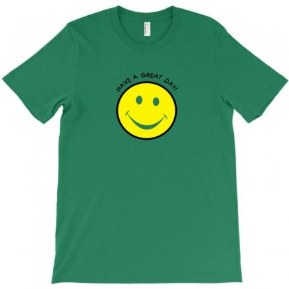 Gou Smiley Original T-shirt Designed By Arum