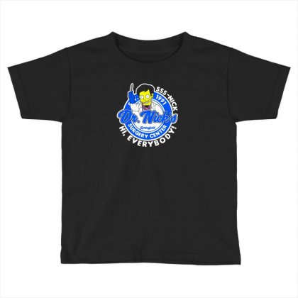 Surgery Clinic Toddler T-shirt Designed By Andr1