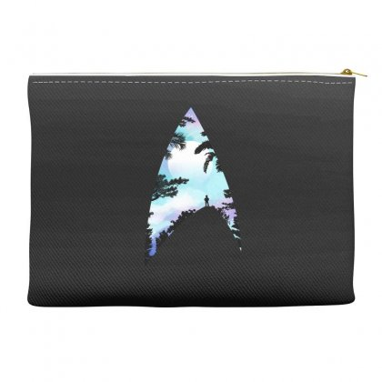 The Final Frontier Accessory Pouches Designed By Hasret