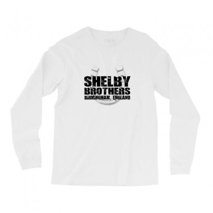 Shelby Brothers Peaky Blinders For Light Long Sleeve Shirts Designed By Gurkan
