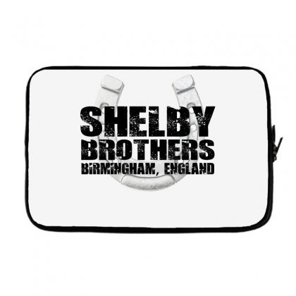 Shelby Brothers Peaky Blinders For Light Laptop Sleeve Designed By Gurkan