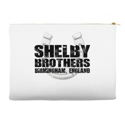 Shelby Brothers Peaky Blinders For Light Accessory Pouches Designed By Gurkan