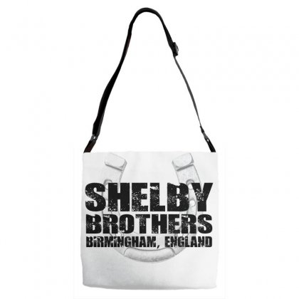 Shelby Brothers Peaky Blinders For Light Adjustable Strap Totes Designed By Gurkan