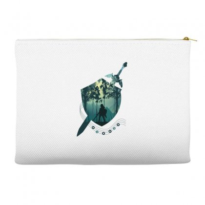 Song Of Time Accessory Pouches Designed By Hasret