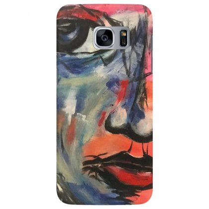 Naria Samsung Galaxy S7 Edge Case Designed By L&u