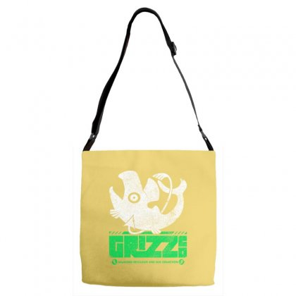 Salmon Run Vectorized Adjustable Strap Totes Designed By Fashionartis69