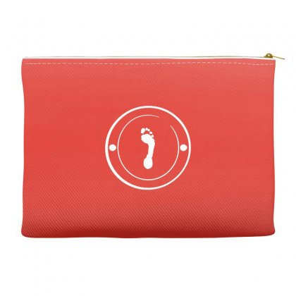 Soul Step, Records Release White Accessory Pouches Designed By Fashionartis69