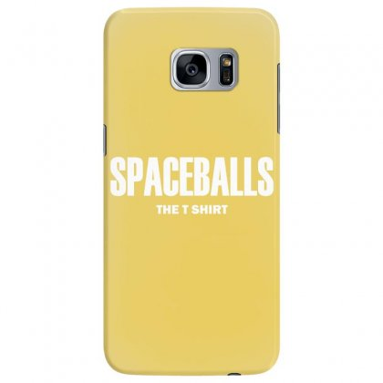 Spaceballs T Shirt Samsung Galaxy S7 Edge Case Designed By Fashionartis69