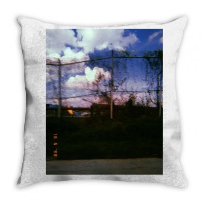 This Moment Throw Pillow Designed By Windafitanti