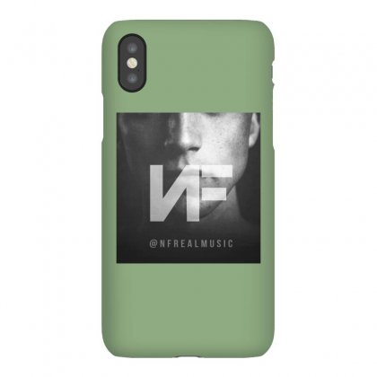 Nf Merchandise Iphonex Case Designed By Doniemichael