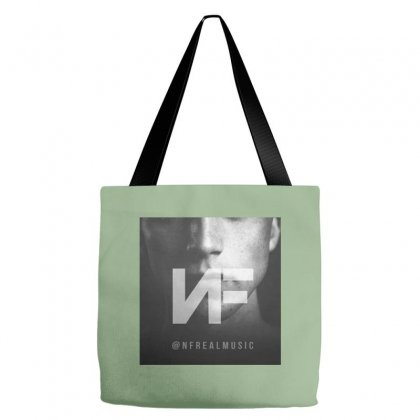 Nf Merchandise Tote Bags Designed By Doniemichael