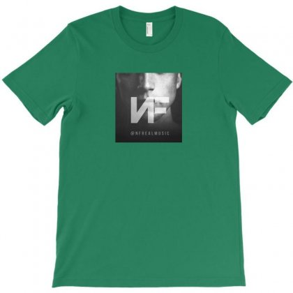 Nf Merchandise T-shirt Designed By Doniemichael