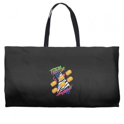 Totally Awesome Weekender Totes Designed By Andr1