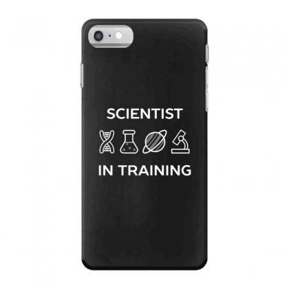 Training To Be A Future Scientist Iphone 7 Case Designed By Andr1