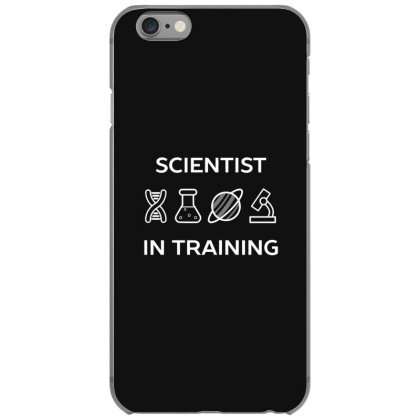 Training To Be A Future Scientist Iphone 6/6s Case Designed By Andr1