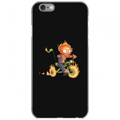 Training Wheels Ii Iphone 6/6s Case Designed By Andr1