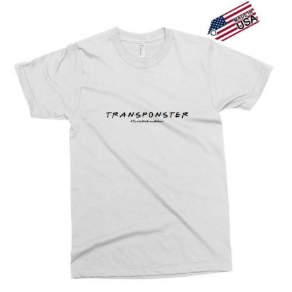 Transponster Exclusive T-shirt Designed By Andr1