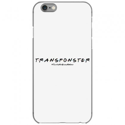 Transponster Iphone 6/6s Case Designed By Andr1