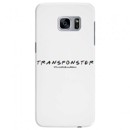 Transponster Samsung Galaxy S7 Edge Case Designed By Andr1