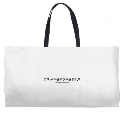 Transponster Weekender Totes Designed By Andr1