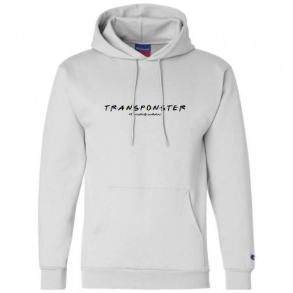 Transponster Champion Hoodie Designed By Andr1