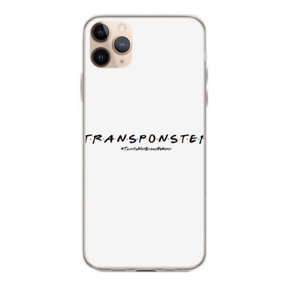 Transponster Iphone 11 Pro Max Case Designed By Andr1