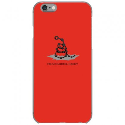 Tread Harder Iphone 6/6s Case Designed By Andr1
