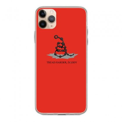 Tread Harder Iphone 11 Pro Max Case Designed By Andr1