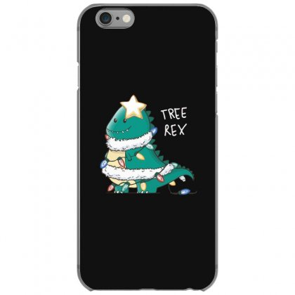 Tree Rex Iphone 6/6s Case Designed By Andr1