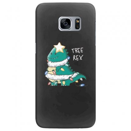 Tree Rex Samsung Galaxy S7 Edge Case Designed By Andr1