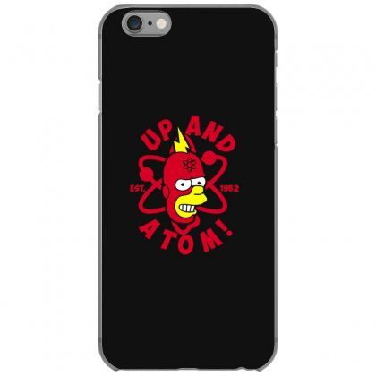 Up And Atom Iphone 6/6s Case Designed By Andr1
