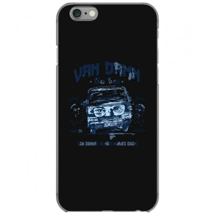 Van Damn Iphone 6/6s Case Designed By Andr1