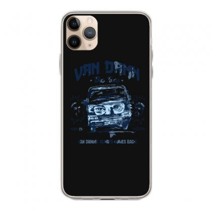 Van Damn Iphone 11 Pro Max Case Designed By Andr1