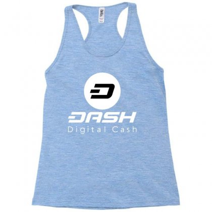 Dash Racerback Tank Designed By Butterfly99