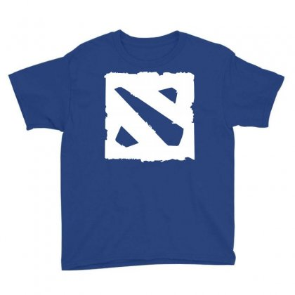 Dota Youth Tee Designed By Butterfly99